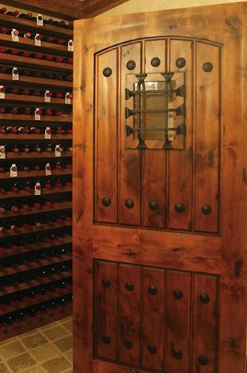 Wine Cellar Design Refrigeration Installation